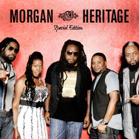 Morgan Heritage - Morgan Heritage : Special Edition