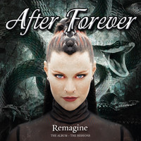 After Forever - Remagine: The Album - The Sessions