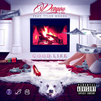 Tyler Woods - Good Life (feat. Tyler Woods)