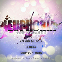 Kerwin Du Bois - Euphoria the Analogy