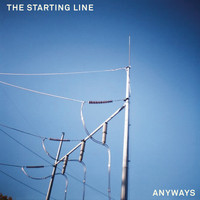 The Starting Line - Anyways - EP