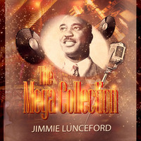 Jimmie Lunceford - The Mega Collection