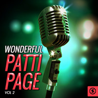 Patti Page - Wonderful Patti Page, Vol. 2