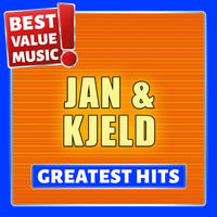 Jan & Kjeld - Jan & Kjeld - Greatest Hits