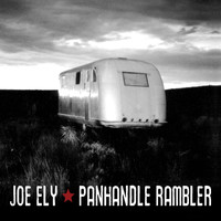 Joe Ely - Cold Black Hammer - Single