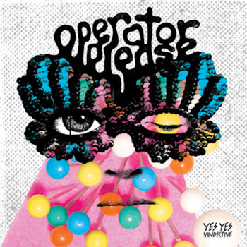 Operator Please - Yes Yes Vindictive