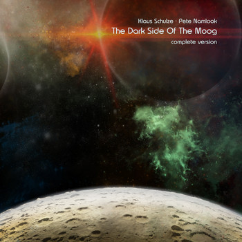 Klaus Schulze - The Dark Side of the Moog