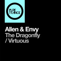 Allen & Envy - The Dragonfly / Virtuous