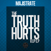 Majistrate - The Truth Hurts VIP