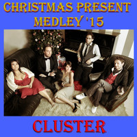 Cluster - Jingle Bell Rock / Sleigh Ride / All I Want for Christmas Is You / Jingle Bells / White Christmas / Happy Christmas