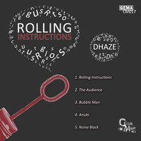 Dhaze - Rolling Instructions