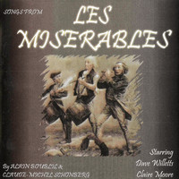 "Claire Moore - I Dreamed A Dream (From ""Les Misérables"")"