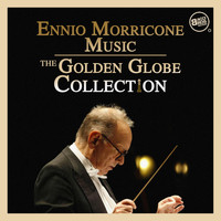 Ennio Morricone - Ennio Morricone Music - The Golden Globe Collection