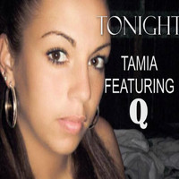 Tamia - Tonight (feat. Q)