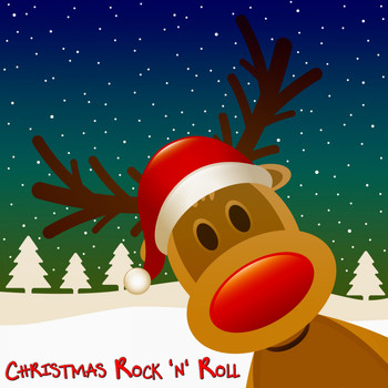 Various Artists - Christmas Rock 'n' Roll