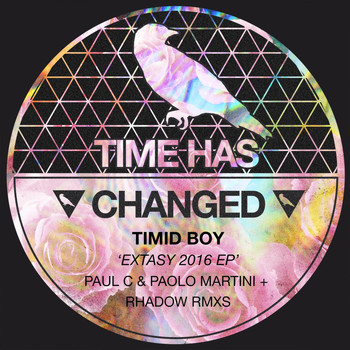 Timid Boy - Extasy 2016