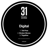 Digital - Toll Free