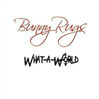 Bunny Rugs - What A World