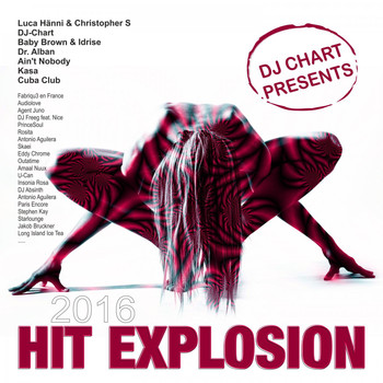 Various Artists - Hit Explosion 2016