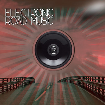 Various Artists - Electronic Road Music 2