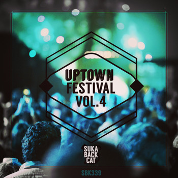 Various Artists - Uptown Festival, Vol. 4