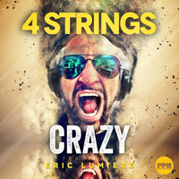 4 Strings feat. Eric Lumiere - Crazy