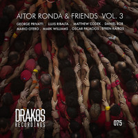 Aitor Ronda - Aitor Ronda & Friends, Vol. 3