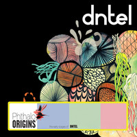 Dntel - Early Works for Me If It Works for You, Vol. 2