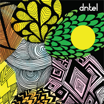 Dntel - Early Works, Later Versions