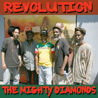 The Mighty Diamonds - Revolution