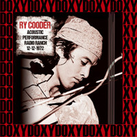 Ry Cooder - At Radio Ranch in Cleveland, Oh. December 12th, 1972