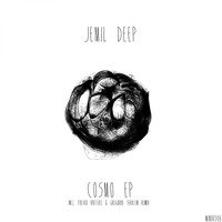 Jemil Deep - Cosmo EP
