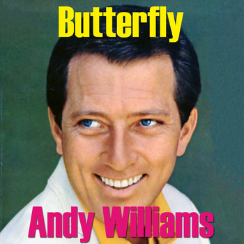 Butterfly (2016) | Andy Williams | High Quality Music Downloads ...