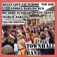 Helen Love - The Townhall Band