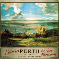 Jim Malcolm - Live in Perth