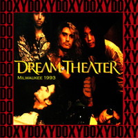 Dream Theater - Summerfest, Milwaukee, June 29th, 1993