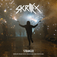 Skrillex - Stranger (Skrillex Remix with Tennyson & White Sea)