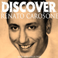Renato Carosone - Discover (Super Best Collection)