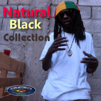 Natural Black - Natural Black : Collection‏