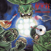 Autopsy - Severed Survival (20th Anniversary Edition)