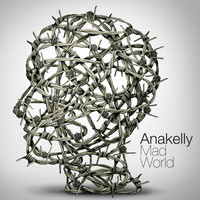 Anakelly - Mad World