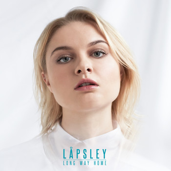 Låpsley - Long Way Home (Album Sampler)
