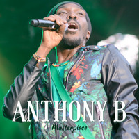 Anthony B - Anthony B : Masterpiece