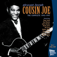 Cousin Joe - The Complete Cousin Joe 1946-1947, Vol. 2