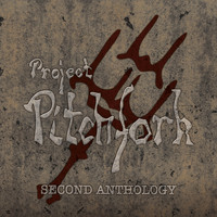 Project Pitchfork - Second Anthology