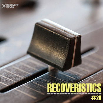 Various Artists - Recoveristics #20