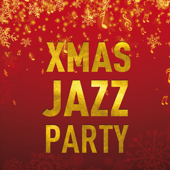 Various Artists - Xmas Jazz Party