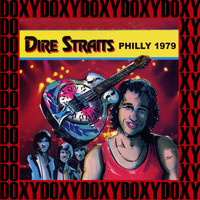 Dire Straits - Tower Theatre, Philadelphia, March 3rd, 1979