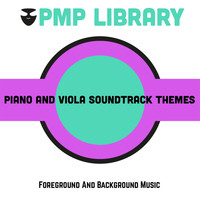 Tandem - Piano And Viola Soundtrack Themes