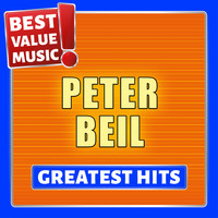 Peter Beil - Peter Beil - Greatest Hits